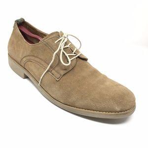 Men's Johnston & Murphy Oxfords Shoes Size 13M